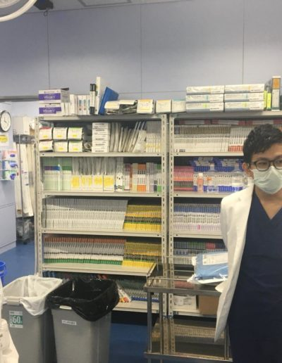 cardiologo merida curso TMT 2018 tokyo general Hospital 9