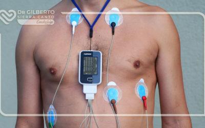 Monitoreo de Holter